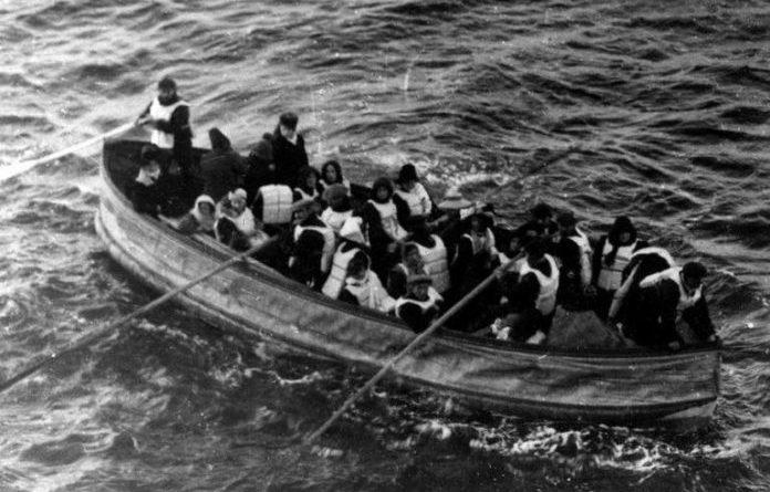12 выживших на «Титанике», чьи истории показывают истинный масштаб трагедии