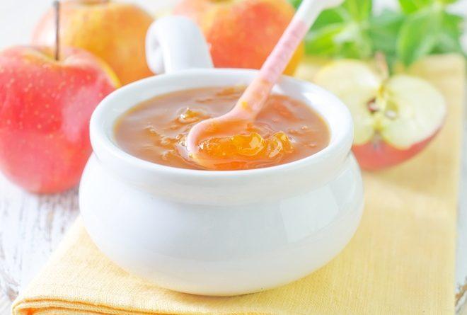 Варенье из яблок: классический рецепт