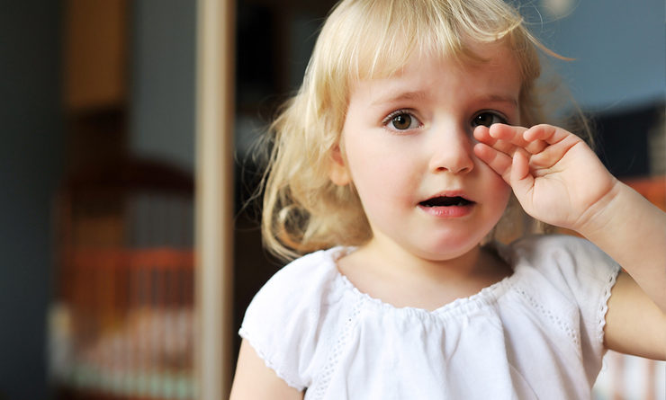 10 принципов наказания, которое не нанесет вред самооценке ребенка