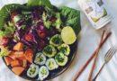 Переход на правильное питание