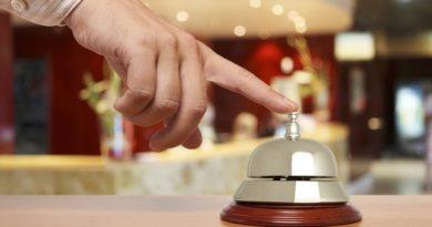 То, чего мы не знаем об отелях