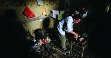 30 000 000 китайцев живут в пещерах