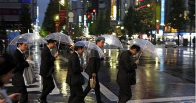 9 корпоративных странностей японцев
