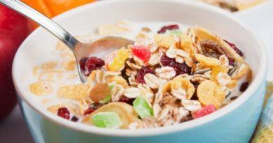 10 «здоровых» продуктов, которые на самом деле приносят вред