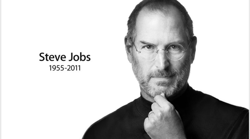 Правила жизни Стива Джобса (1955-2011)
