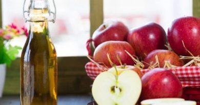 Волшебных свойств яблочного уксуса