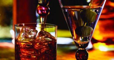 15 непопулярных фактов о вреде алкоголя