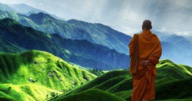 Осознанная медитация: 10 важных шагов