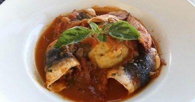 25 вкусных национальных блюд, которые нужно попробовать