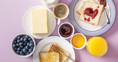 6 продуктов, которые нельзя есть натощак