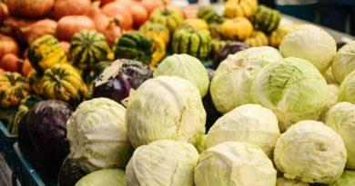 Насколько важна сезонность продуктов?