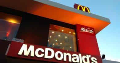 9 стран, которые запретили McDonald's