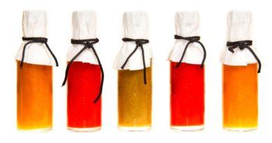 Рецепты вкусных домашних соусов