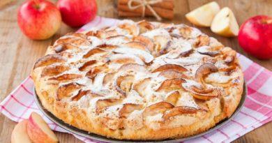 Готовимся к яблочному спасу: 3 рецепта
