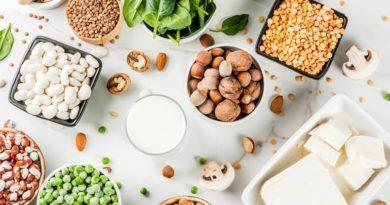5 продуктов, которые всегда должны быть на веганской кухне