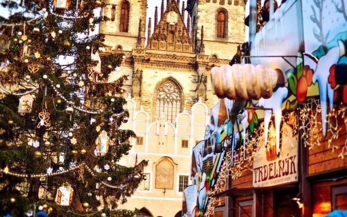 15 крутых мест для новогоднего отдыха