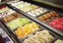 Бизнес-идея: Реализация мягкого мороженого с витрины
