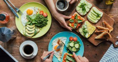 10 продуктов, которые обязательно должны быть на кухне