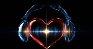 Самое интересное о музыке