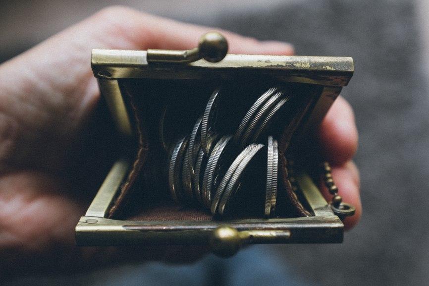 5 ошибок при управлении личными финансами