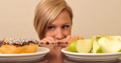 Правила для тех, кто хочет питаться правильно