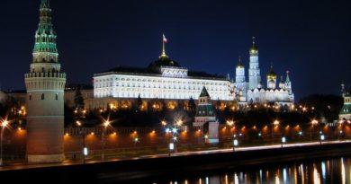 Откуда пошло название «кремль»? ( История )