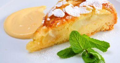 Лучший рецепт шарлотки с яблоками
