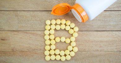 Что нужно знать о витаминах группы B