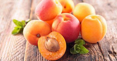 Тертый пирог с абрикосами: рецепт