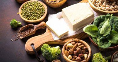 Как получать достаточно протеина: советы диетологов