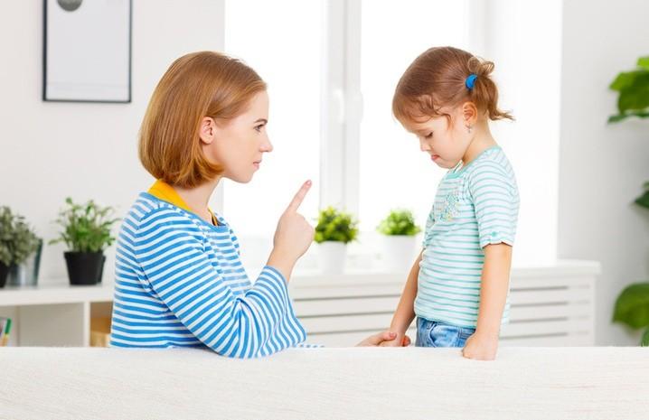 7 ошибок, которые допускают родители в воспитании детей
