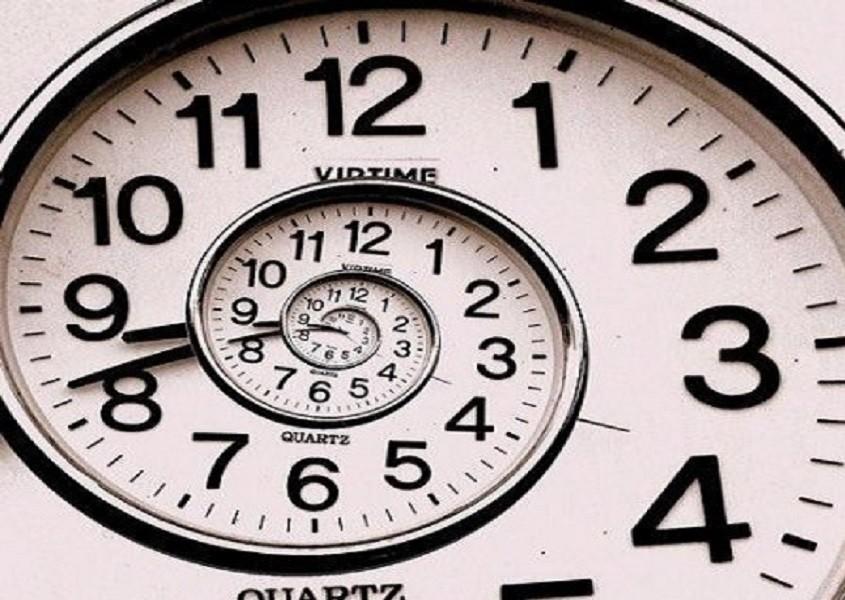 Почему ускоряется время?