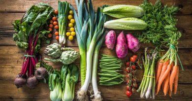 Хранение овощей: всегда ли нужен холодильник?