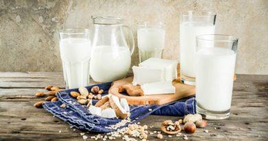 Миндальное молоко или соевое молоко: что лучше?