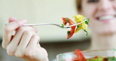 Диетическое меню: 5 рецептов легких блюд