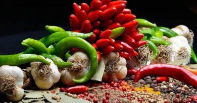 Острая пища может увеличить продолжительность жизни