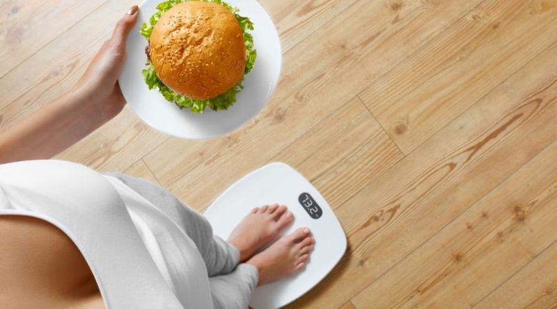5 мифов о похудении