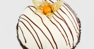 Торт Панчо с маскарпоне