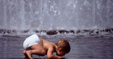 Правда ли, что только чистая вода может быть полезной?