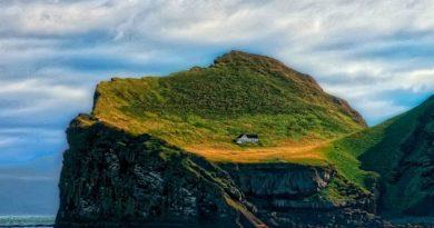 10 уединенных и сказочных домиков, где можно побыть наедине с собой