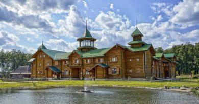 20 лучших этнографических музеев мира