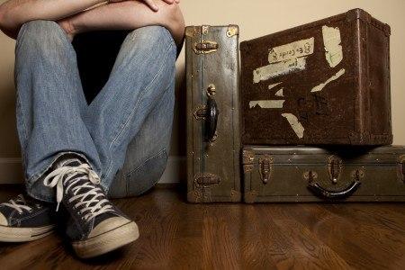 10 уроков, которые я извлек, год путешествуя в одиночку