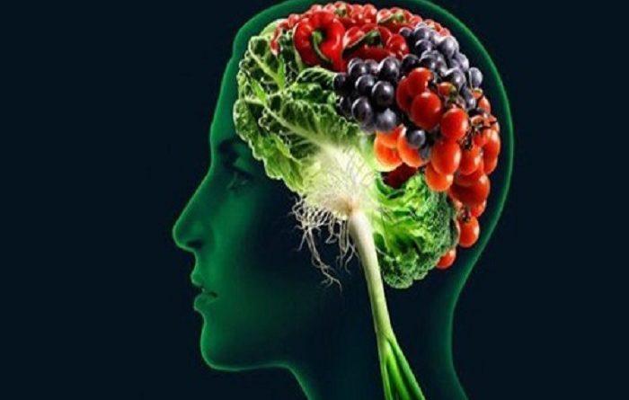 10 суперпродуктов для мозга!