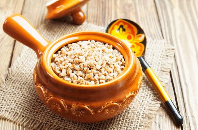 Топ — 8 полезных свойств гречки для здоровья