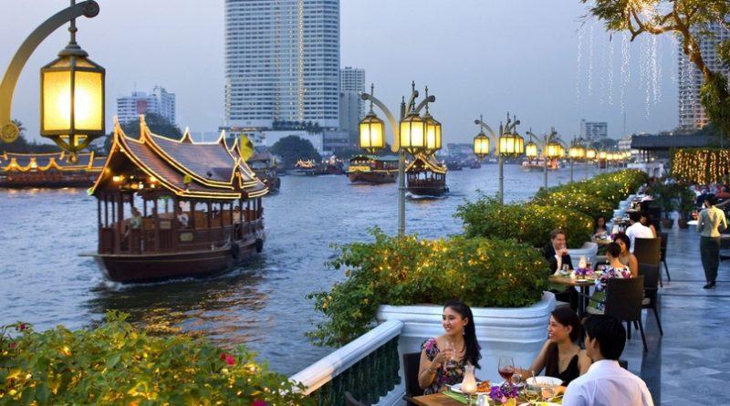 Бангкок: путевые заметки, ЧТО посетить и как не потеряться в толпе туристов