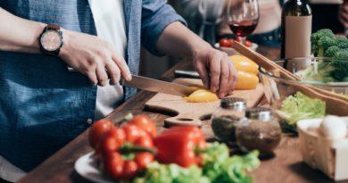 Осенний салат: простые и быстрые рецепты