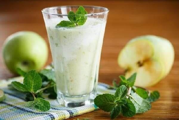 Лучшие кефирные коктейли для похудения и укрепления иммунитета