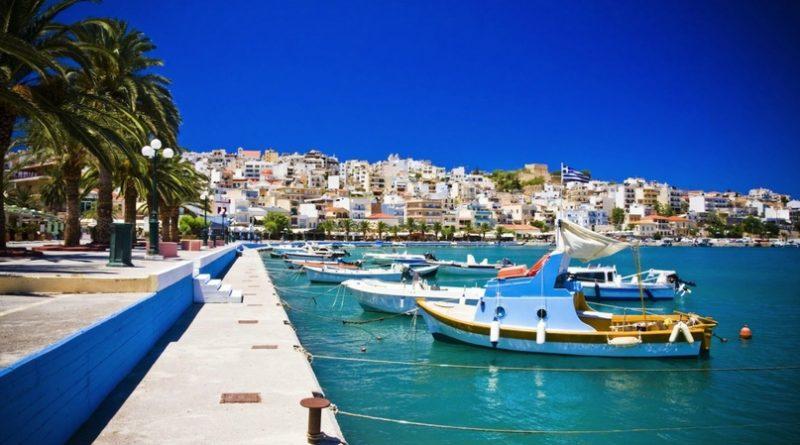 Почему стоит приехать на остров Крит