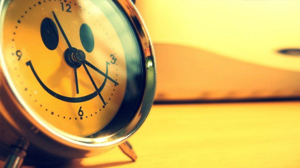 5 СОСТАВЛЯЮЩИХ ДЛЯ ХОРОШЕГО УТРА