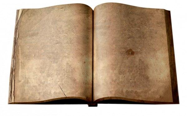 Сколько лет самой старой переплетенной книге? ( История )
